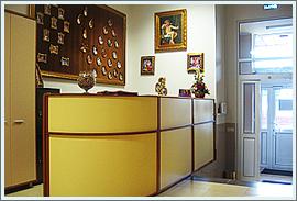 Детская городская поликлиника 17 города ростова-на-дону